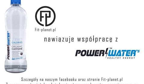 PowerWater's w Fit-planet.pl