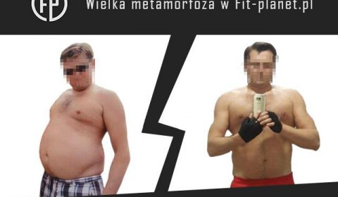 Wielka metamorfoza w Fit-planet.pl