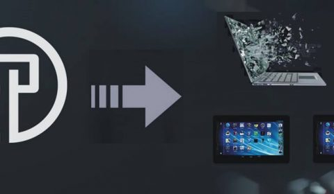 Laptop lub tablet za karnet w Fit-planet.pl