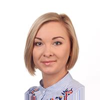 Weronika Burdecka